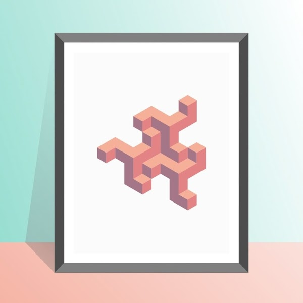 Top 10 Flat Design Posters For 2021