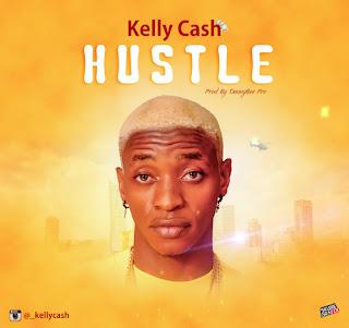Kelly Cash - Hustle