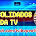 IBOPE CONSOLIDADO E MÉDIA DIA DAS EMISSORAS DE TV (09/08)