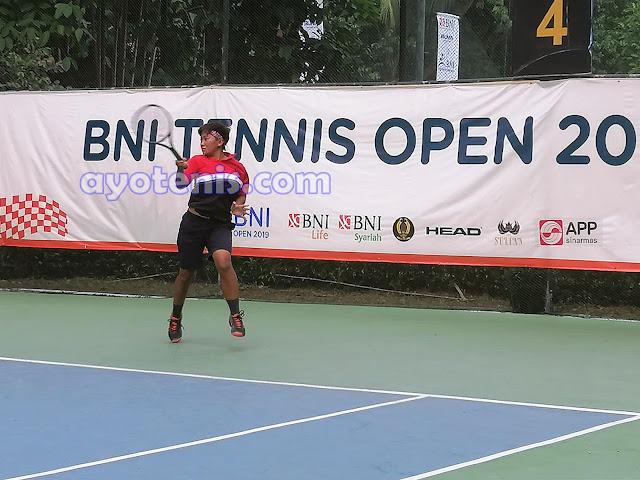 Dona vs Priska di Semifnal, Siapa Yang Bakal ke Final? Ini Kata Dona...