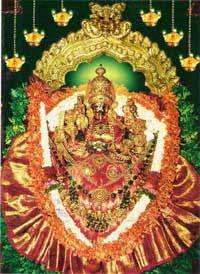 Ashada Fridays at Mysore Chamundeshwari Temple