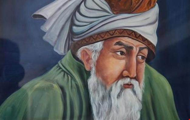 أشهر أقوال مولانا جلال الدين الرومي