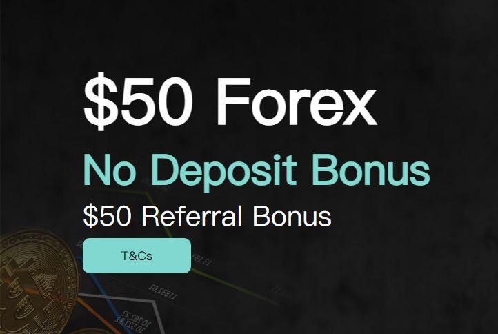 Bonus Forex Tanpa Deposit IFS Markets $50