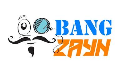 Tentang Bang Zayn - http://www.bangzayn.net