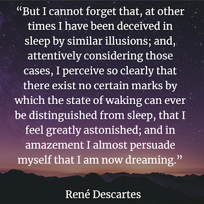 top Rene Descartes inspirational quotes