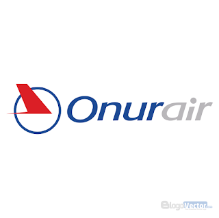 Onur Air Logo vector (.cdr)