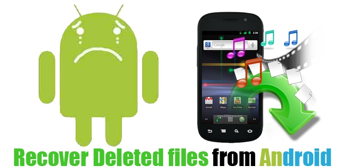 android phone data recovery