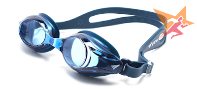Khối lượng kính bơi View V500S