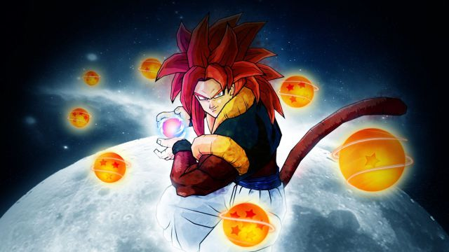 Gogeta SSJ4 comes to Dragon Ball FighterZ; date and trailer; The most powerful in the game?