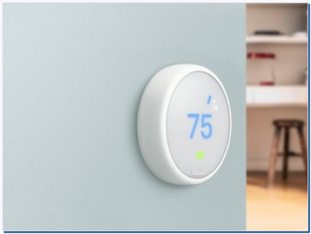 What does a nest thermostat cost