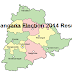 Telangana Election 2014 Results-Telangana Lok Sabha Elections 2014 Results Out On 16th May