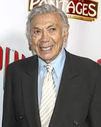 Ed Ames Net Worth, Income, Salary, Earnings, Biography, How much money make?