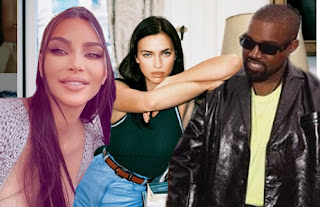 Kim Kardashian is 'Fine' with Ex Kanye West Dating 'She Wants Him to Be Happy'