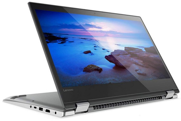 Lenovo Yoga 720-13IKB: análisis detallado