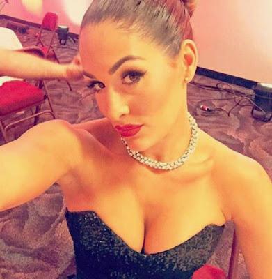 Celebrity - Brie & Nikki Bella