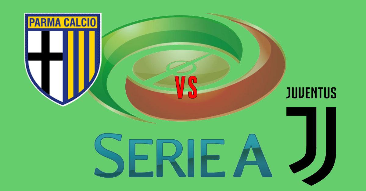 موعد مباراة يوفنتوس وبارما ضمن الدوري الايطالي