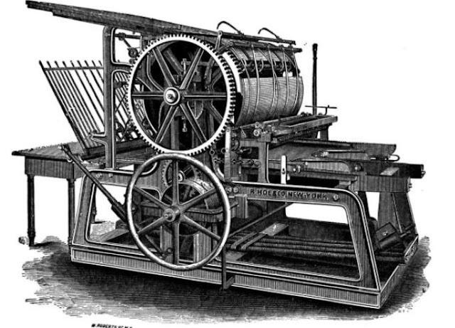 اختراعات عظيمة في القرن التاسع عشر
