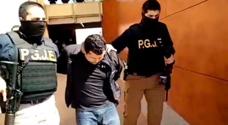 """""""Chapito Leal"""" puesto en libertad por un juez federal"""