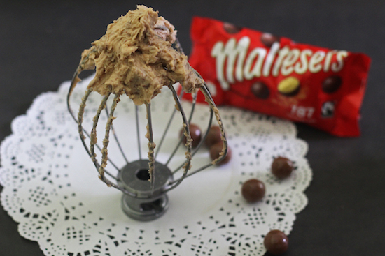 Malteser Buttercream