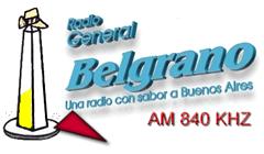 Radio General Belgrano - AM 840
