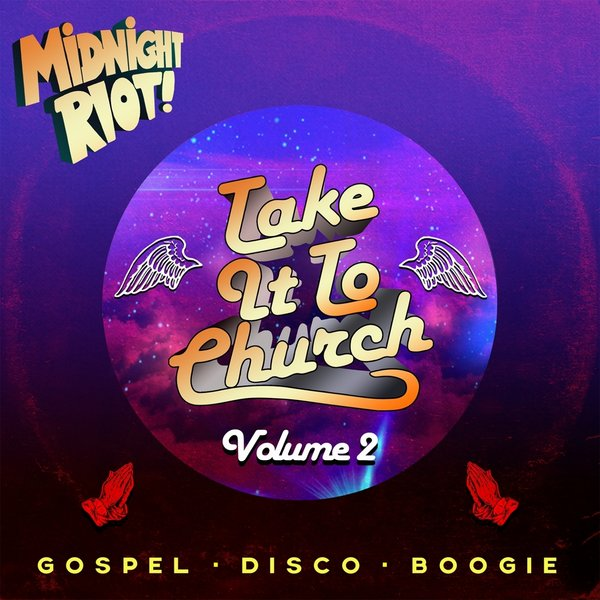 Take It to Church, Vol. 2 Various Artists
