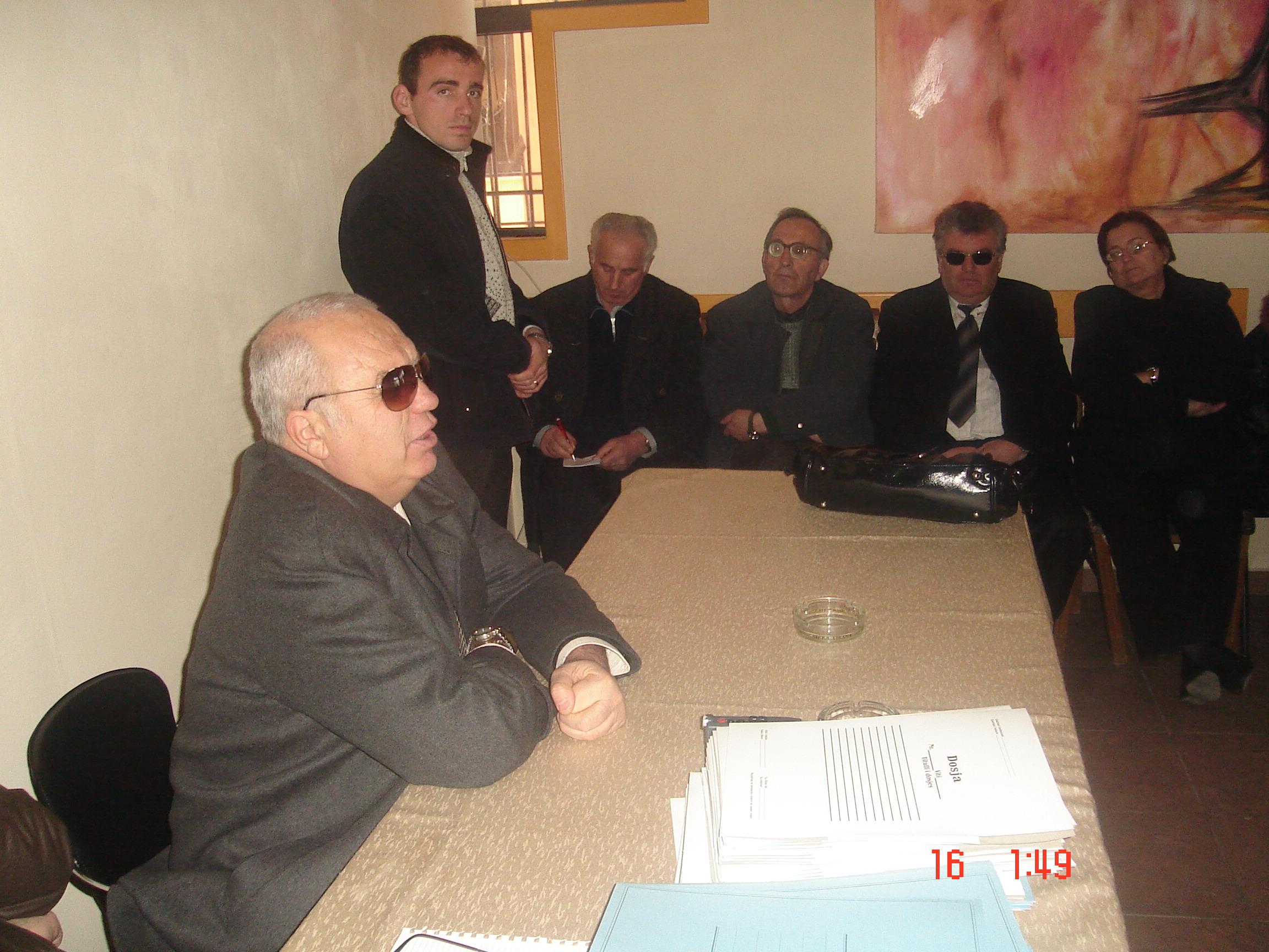 Mbledhja e asamblese ne 2008 foto 9