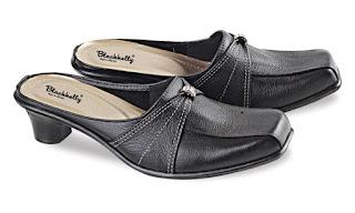 Sepatu Kerja Wanita LTC 012