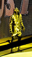 WWE Superstar Goldust