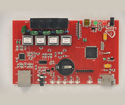 pcba for control boards for industry
