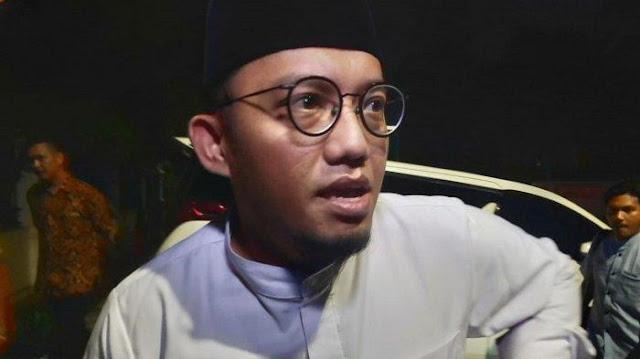 Dahnil Ungkap Alasan Mulia Prabowo Mau Bertemu Jokowi
