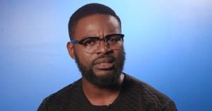 Rapper, Falz, reacts to President Buhari's civil war comment #Arewapublisize