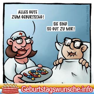 Geburtstagswünsche für krankenschwestern