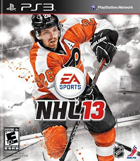 NHL 13 PS3 Torrent