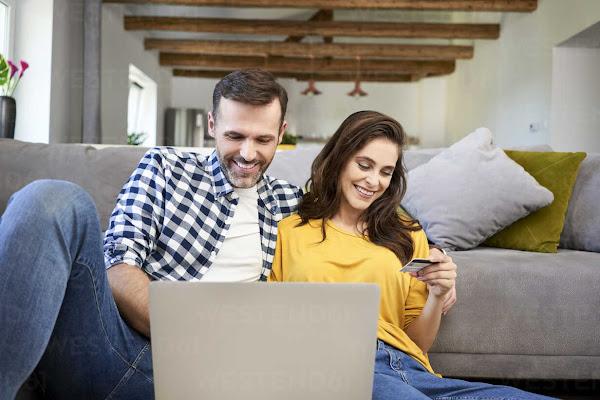 5 Questions à poser avant de partager une carte de crédit