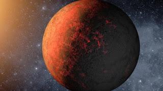 La NASA ha descubierto el primer planeta de tamaño simila a la Tierra fuera del Sistema Solar