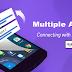تحميل برنامج Accounts Multiple لفتح اكتر من حساب بدون روت اخر اصدار
