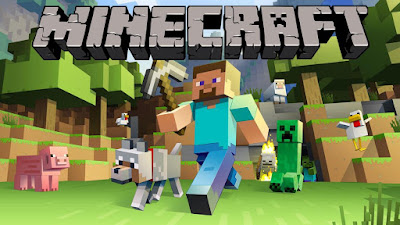 Minecraft Free Download