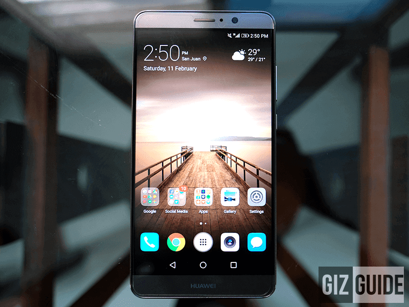 huawei-mate-9-cover List Of Huawei Devices To Give Your Dad An Edge In Tech And Style Technology
