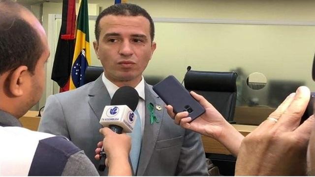 """Dr. Érico aponto o """"empreguismo"""" como um dos grandes problemas das Prefeituras"""
