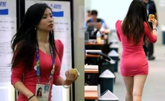 Ara-ara, Reporter Ini Awalnya Dihujat Netizen, Namun saat Foto Seksinya Beredar, Semua Berubah 180 Derajat!