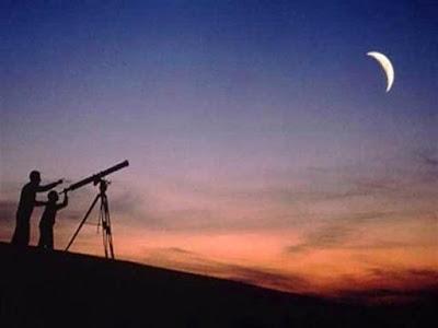 عضو الاتحاد العربي لعلوم الفضاء والفلك: الأربعاء أول أيام عيد الفطر