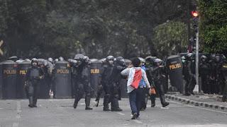 Polisi Tetapkan 7 Pelajar Tersangka Kasus Grup WhatsApp STM