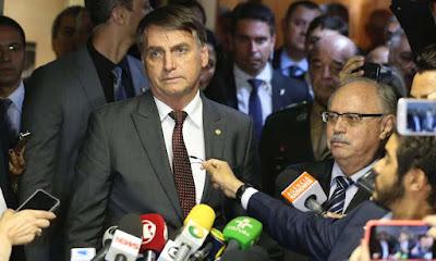 Bolsonaro ataca no varejo que poderá sair muito caro