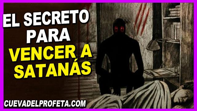 El Secreto para vencer a Satanás - William Marrion Branham en Español
