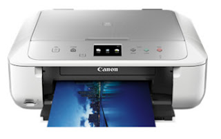 Canon PIXMA MG6865 Support Driver Download