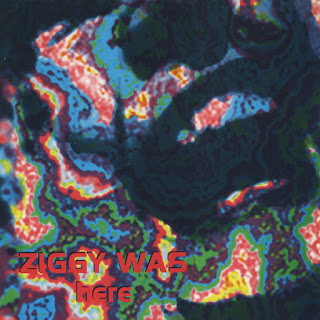 Ziggy Was - Here_lp front (1994)