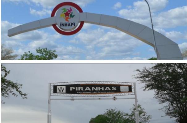 Municípios de Inhapi e Piranhas, serão contemplados com novos postos de atendimento do Instituto de Identificação