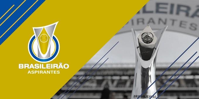 Cuiabá confirmado no Brasileiro de Aspirantes; Estreia será contra o Fortaleza