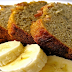 ORGANIC BANANA NUT BREAD RECIPE