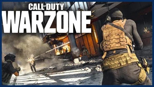 كيفية تحميل لعبة Call of Duty: Warzone ولعبها الآن
